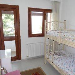 Villa Dikili Apart & Residence & Hotel Турция, Дикили - отзывы, цены и фото номеров - забронировать отель Villa Dikili Apart & Residence & Hotel онлайн ванная