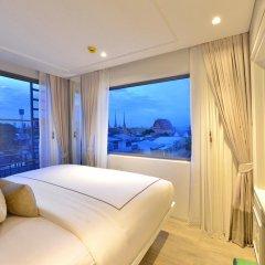 Отель Riva Arun Bangkok 4* Люкс Премиум с различными типами кроватей фото 6