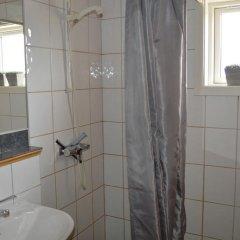 Отель Nordseter Fjellpark, Hyttegrend ванная