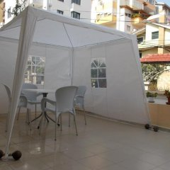 Апартаменты Botanic Park Apartments Тирана