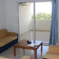 Отель Galatia's Court Апартаменты с различными типами кроватей фото 13