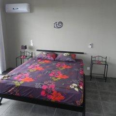 Отель Fare Arana Французская Полинезия, Муреа - отзывы, цены и фото номеров - забронировать отель Fare Arana онлайн комната для гостей фото 2