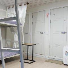Отель Guest house & YOU 2* Стандартный номер с различными типами кроватей фото 9