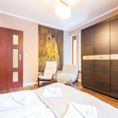 Отель Tatrytop Apartamenty Comfort Закопане сауна