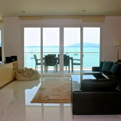 Отель Ocean Views комната для гостей фото 3