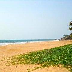 Отель Cocoon Sea Resort пляж фото 2