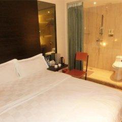 Forest Hotel - Guangzhou 3* Стандартный номер с различными типами кроватей