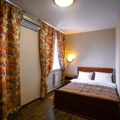 Мини-Отель Tetta Стандартный номер с различными типами кроватей фото 3