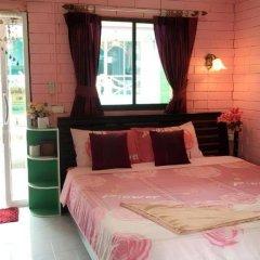 Отель Booncheun Resort 2* Стандартный номер с различными типами кроватей фото 3