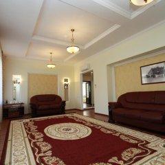 Гостиница Старый Сталинград 4* Люкс разные типы кроватей фото 2