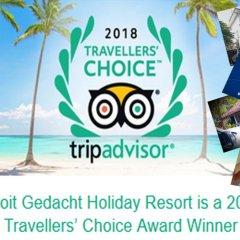 Отель Nooit Gedacht Holiday Resort Унаватуна пляж фото 2