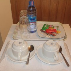 Hotel Loreto 3* Стандартный номер с различными типами кроватей фото 4