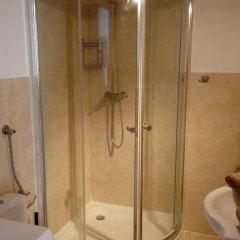 Отель Kamienica Zacisze Гданьск ванная фото 2