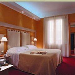Hotel Vienna Touring 4* Представительский номер с различными типами кроватей фото 4