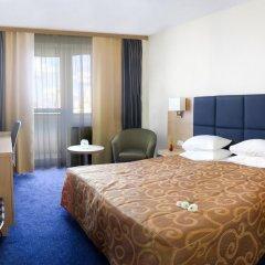 President Hotel 4* Улучшенный номер с различными типами кроватей фото 5