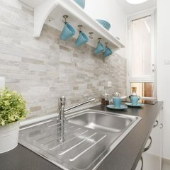 Отель White Flat Termini Италия, Рим - отзывы, цены и фото номеров - забронировать отель White Flat Termini онлайн в номере фото 2