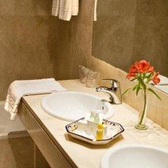 Hotel Principe Pio 3* Стандартный номер с различными типами кроватей фото 5