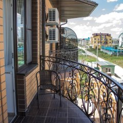 Мини-Отель Аристократ Анапа балкон