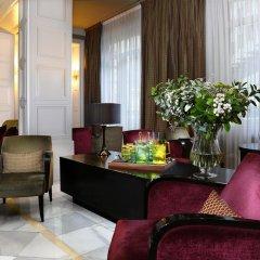 Hotel Condado интерьер отеля фото 3