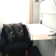 Отель Phuket 346 Guest House 3* Улучшенный номер с различными типами кроватей фото 3