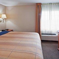 Отель Candlewood Suites Fort Lauderdale Airport-Cruise США, Форт-Лодердейл - отзывы, цены и фото номеров - забронировать отель Candlewood Suites Fort Lauderdale Airport-Cruise онлайн комната для гостей фото 2