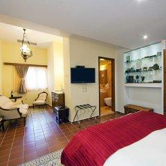 In Camera Art Boutique Hotel 4* Улучшенный номер с различными типами кроватей
