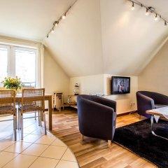 Отель Apartamenty Butorowy Польша, Косцелиско - отзывы, цены и фото номеров - забронировать отель Apartamenty Butorowy онлайн комната для гостей фото 3