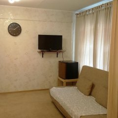 Мини-отель Полет Улучшенный номер с различными типами кроватей фото 24
