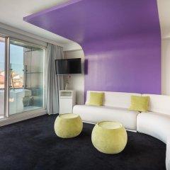 Отель Room Mate Oscar Испания, Мадрид - отзывы, цены и фото номеров - забронировать отель Room Mate Oscar онлайн комната для гостей фото 5