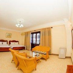 Golden Hotel Нячанг комната для гостей фото 4