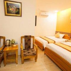 Galaxy 3 Hotel 3* Улучшенный номер с 2 отдельными кроватями фото 4