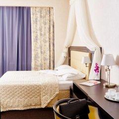 Отель Мелиот 4* Студия фото 8