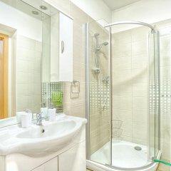Отель ValenciaKV ванная