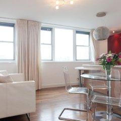 Апартаменты London Dream House - Piccadilly Apartment Лондон комната для гостей фото 3