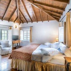 Lawrence's Hotel 5* Люкс с различными типами кроватей фото 3