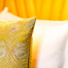 Black Ivy Hotel 4* Стандартный номер с различными типами кроватей фото 2