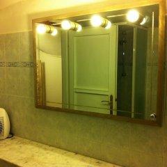 Отель Santissima Annunziata Италия, Флоренция - отзывы, цены и фото номеров - забронировать отель Santissima Annunziata онлайн ванная