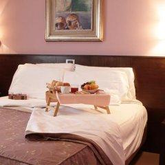 Hotel City 3* Стандартный номер фото 6