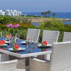 Отель Beachfront villa Del Mare Кипр, Протарас - отзывы, цены и фото номеров - забронировать отель Beachfront villa Del Mare онлайн питание фото 2