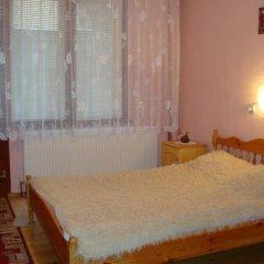 Отель Guesthouse Damyanova Kushta Банско комната для гостей