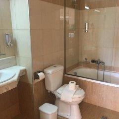 Отель Rhodes Lykia Boutique Родос ванная фото 2