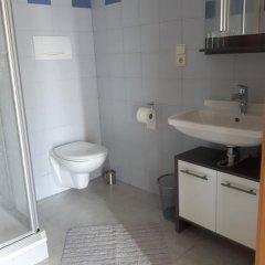 Отель Platterhof Тироло ванная