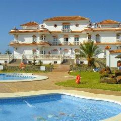 Отель Diufain Испания, Кониль-де-ла-Фронтера - отзывы, цены и фото номеров - забронировать отель Diufain онлайн детские мероприятия