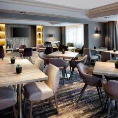 DoubleTree by Hilton Hotel Glasgow Central питание фото 2