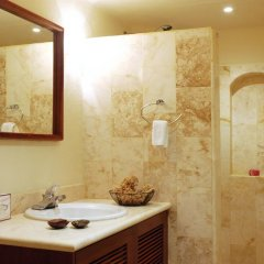 Villas Sacbe Condo Hotel and Beach Club 4* Апартаменты фото 13