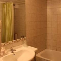 Отель Kinissi Palace 4* Стандартный номер с различными типами кроватей фото 4