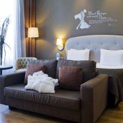 Отель Eurostars Patios de Cordoba 4* Номер категории Эконом с различными типами кроватей