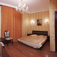 Мини-Отель Алекс на Марата Номер Делюкс с различными типами кроватей