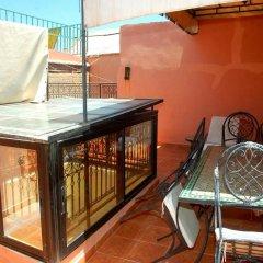 Отель Residence Miramare Marrakech 2* Коттедж с различными типами кроватей фото 7