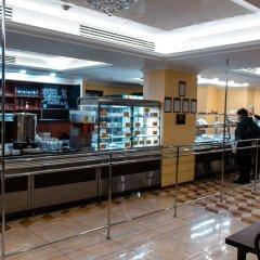 Светлана Плюс Отель питание